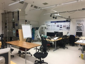 NARVIS Lab.